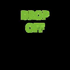 Item Drop Off