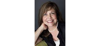Author Susan Stevens Crummel is COMING!!!!