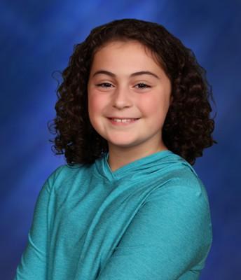 Fifth Grade -  Lilah