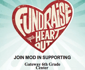 Mod Pizza Night for Gateway