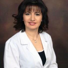 Natasha Fazylova