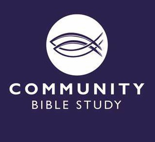 Community Bible Study will be online