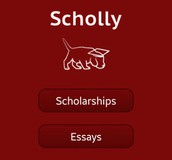 Scholarship Website of the Month
