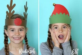 Reindeer or Elf?