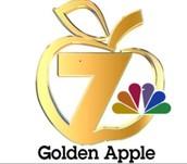 Golden Apple Nomination