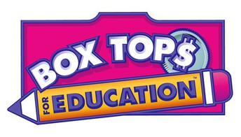 Send in Box Tops Now