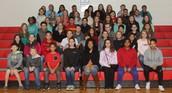 7th grade Principal's List