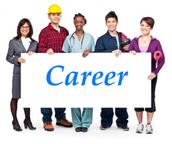 Career Education Information