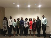 Richmond Area ASBE Executive Board