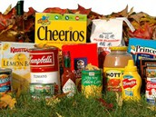 Bedford Teachers' Association Food Drive, February 27 - March 22, 2017