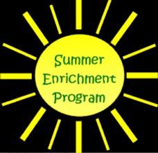 SPB Summer Reinforcement and Enrichment Program