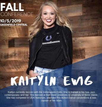 Kaitlyn Ewig