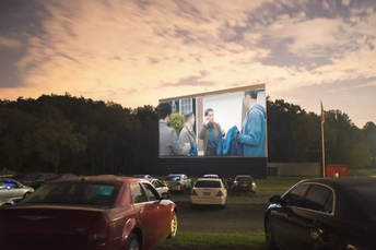 Go Old-School with a trip to the Drive-Ins
