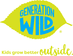 Generation Wild: Ideas and Inspiration for Getting Kids Outside