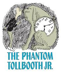 The Phantom Tollbooth JR