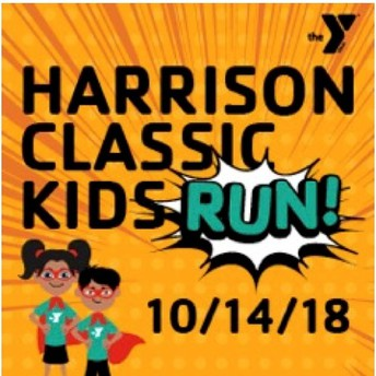 Harrison Classic Kids Run