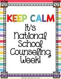 Feb. 1-5-National Counseling Week
