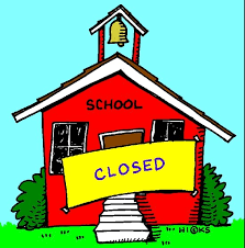 Reminder: School Is Closed Tomorrow!