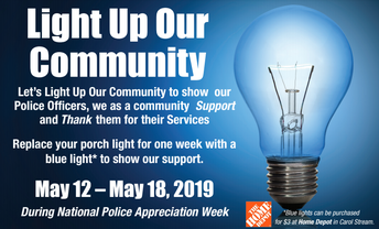 Light Up Our Community