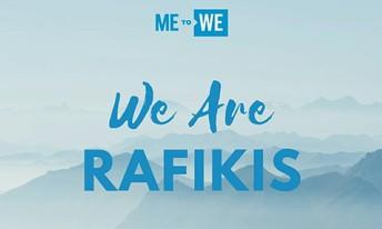 Rafiki Bracelets Change Lives!!!