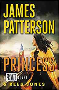 Princess: a Private Novel