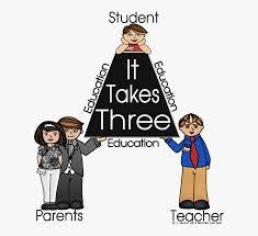 Third Quarter Parent Teacher Conferences
