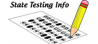 Important Testing Information