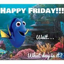 Friday May 1st