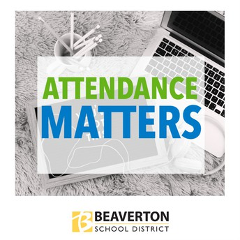 If your child is going to be absent, please notify the teacher and the school office (503-356-2451) so  they will be marked excused.