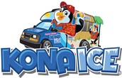 Kona Ice Truck, Friday, September 8, 2017