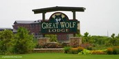 Great Wolf Lodge, Dallas Texas