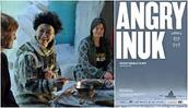 """Arnaquq-Baril, Alethea. """"Angry Inuk"""" (2016)"""