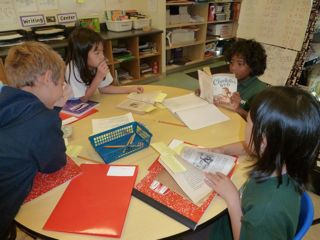 Small Group Instruction Works!