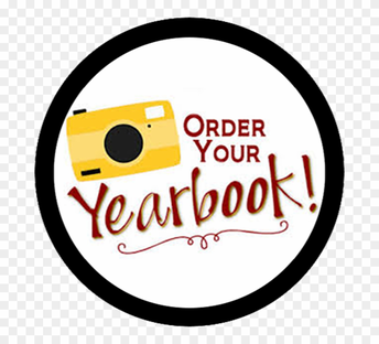 YEARBOOK ORDER FORMS DUE SOON