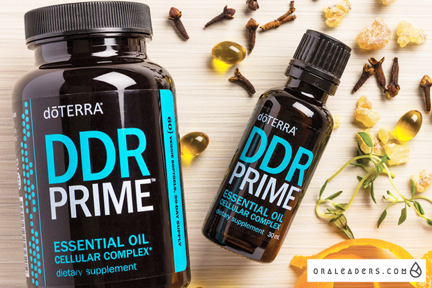 DeTox Options with dōTERRA! | Smore Newsletters for Business