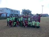 Cricket Tour to St Lucia