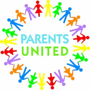 Upcoming Events from Parents United