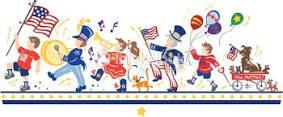 Gilbert Days Parade...