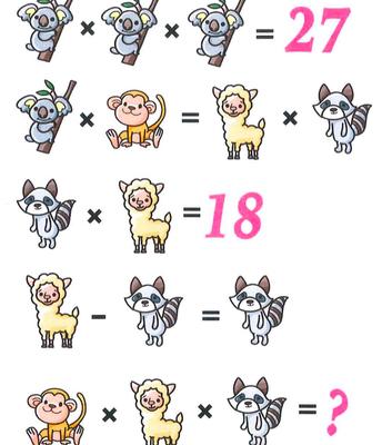 Math Mash Up X Challenge