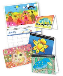 Don't Miss Out! Student Artwork Calendar Orders