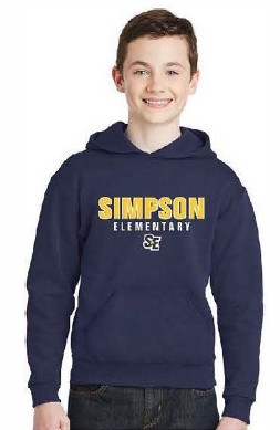 Pre-order Sweatshirt Spiritwear!!!!