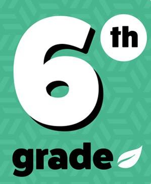 6th Grade's Corner