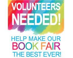 Scholastic Volunteers Needed