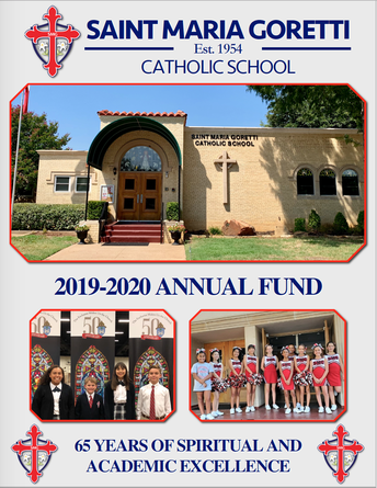 The 2019-2020 Annual Fund and End-of-Year Giving