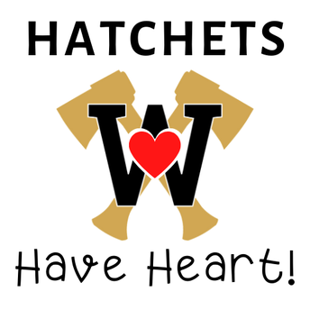 Hatchets Have Heart