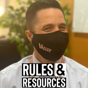 rules and resources