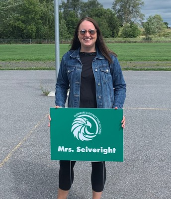 Mrs. Seiveright
