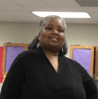 Ms. Vonda Shands