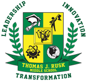 Thomas J Rusk Middle School