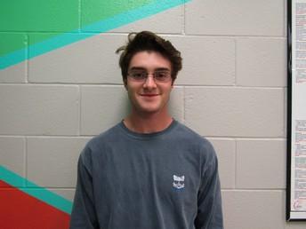 Mr. Will Rhodes, Junior